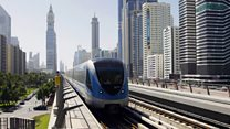 Dubai on track for hi-tech future
