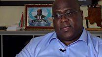 RDC: Le père de Félix Tshisekedi doutait de lui