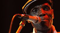 'There'll never be another Oliver Mtukudzu'