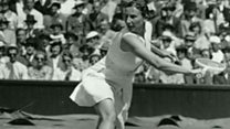 The tennis champion you have never heard of