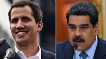 Who's really in charge in Venezuela?