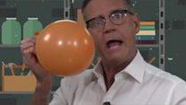 Million dollar idea: Balloons