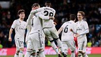 Le Real Madrid redevient le club le plus riche