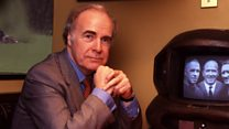 Sports journalist Hugh McIlvanney dies