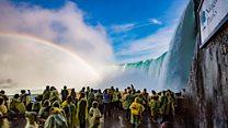 Isumo rya Niagara ntirishobora kuba ikibarafu