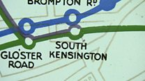 Celebrating 150 years of the District line