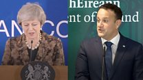 Is Brexit fraying British-Irish relations?