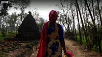 వీడియో: ''హింస, కుల ఘర్షణలను నిరోధించే వారికే ఓటు వేస్తా''