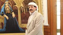 ضيف إكسترا في أسبوع: الدبلوماسي والفنان التشكيلي اليمني د. مصطفى خالد