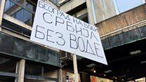 Путеви свих протеста воде у Београд