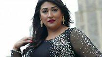 عارضة أزياء بريطانية مسلمة: مسابقات الجمال غيرت حياتي