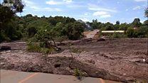 انهيار السد في البرازيل: أمل محدود في العثور على مئات المفقودين