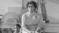 Britain's First Female Black Headteacher