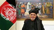 مذاکرات با طالبان؛ غنی صلح میخواهد ولی صلح با تدبیر