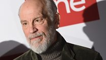 John Malkovich: New play inspired by Weinstein may 'upset people'