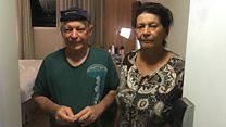 Tragédia em Brumadinho: casal de idosos descreve tensa fuga de área devastada pela lama