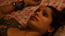 Freida Pinto: Why I made a film about sex slaves
