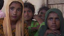 कुटुंब नियोजनाअभावी पाकिस्तानमध्ये उभं राहतंय हे सामाजिक संकट
