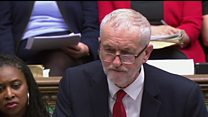 Corbyn would negotiate a customs union