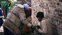 A droga mortal da África do Sul que mistura heroína, remédio para HIV e veneno de rato