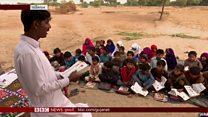 શા માટે પાકિસ્તાનમાં રહેતાં હિંદુ બાળકોની સ્કૂલ તેમનાં માતાપિતાએ છોડાવી દીધી છે?