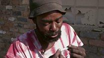 Sortir de la drogue en Afrique du Sud