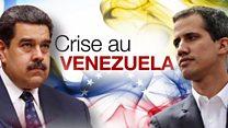 Au Venezuela, le bras de fer se poursuit entre Maduro et Guaido