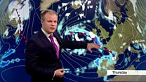 UK weather: 'Significant disruption' likely