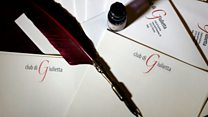 ما معنى عبارة Pen and Paper؟