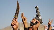 عملیات آمریکا علیه القاعده در یمن
