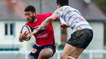 Deaths raise concern over rugby safety