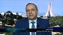 """""""بلا قيود"""" مع  جيلالي رئيس حزب جيل جديد الجزائري"""
