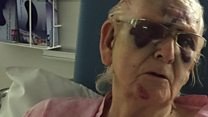 Calls for CCTV to watch care homes residents
