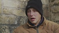 Charity supports Polish man returning home