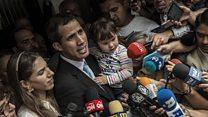 بحران ونزوئلا؛ کشمکش در خیابان، دعوا بر سر نفت