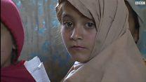 شما؛ کودکان نیازمند کمک در افغانستان#