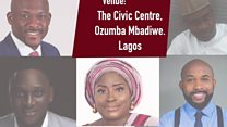 #ETIOSADECIDES: Wetin House of Reps candidates get for Eti Osa pipo?