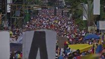 Venezuela: Maduro nói TT Trump 'bị lừa'