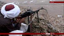 عبدالله عبدالله: چند دسته باشیم، در مذاکرات با طالبان پیش نمیرویم