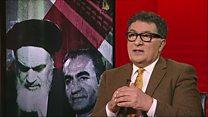مرور مطبوعات ایران ۱۵ بهمن ۵۷؛ اعتراضات علیه استکبار و امپریالسیم