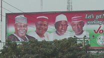 Pourquoi le Ghana s'intéresse-t-il aux élections chez le voisin nigérian