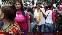 Au Venezuela, les irréductibles partisans de Nicolas Maduro