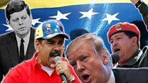 Venecuela i Sjedinjene Države