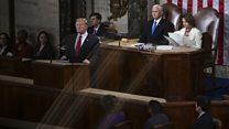 سخنرانی سالانه ترامپ چه نکات تازهای داشت؟