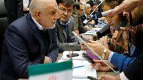 صادرات نفت ایران در چه حال است؟