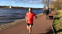 How running helped me beat addiction