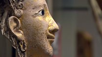 Museum's £80m makeover completed