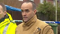 'We'll support community after tragic fire'