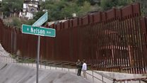 Tech that helps guard the US-Mexico border
