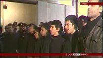 انقلاب ۵۷؛ سرودهای بیم و امید